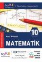 PLE 10. Sınıf Matematik Konu Anlatımlı Birey Yayınları