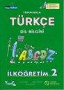 Bay Kalem 2. Sınıf Temalarla Türkçe Dil Bilgisi