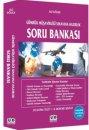 Gümrük Müşavirliği Sınavına Hazırlık Soru Bankası Umut Kitap