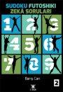 Sudoku Futoshiki Zeka Soruları 2 3 Adam Yayınları