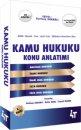2020 KPSS A Kamu Hukuku Konu Anlatımı Kutluay Kararlı 6. Baskı 4T Yayınları