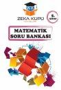 5. Sınıf Matematik Soru Bankası Zeka Küpü Yayınları