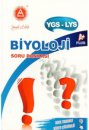 YGS-LYS Biyoloji Soru Bankası A Yayınları