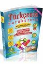 2017 Türkçenin Kara Kutusu 2.Cilt Anlam Bilgisi (Konu Özetli Soru Bankası) İnformal Yayınları