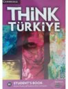 Cambridge Think Türkiye B1 Students Book and Work Book