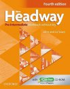 New Headway Pre Intermediate Workbook Without Key CDli Oxford Yayınları