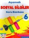 6. Sınıf Sosyal Bilgiler Aşamalı Soru Bankası Berkay Yayıncılık