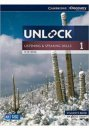 Cambridge Unlock Listening and Speaking Skills 1 Student s Book