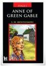Anne Of Green Gable Altınpost Yayıncılık