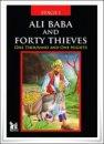 Stage 1 Ali Baba And Forty Thieves Altınpost Yayıncılık