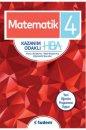 4. Sınıf Matematik Kazanım Odaklı HBA Tudem Yayınları