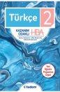 2. Sınıf Türkçe Kazanım Odaklı HBA Tudem Yayınları