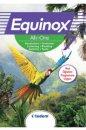 7. Sınıf İngilizce Equinox All in One Tudem Yayınları