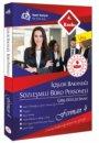 İçişleri Bakanlığı Sözleşmeli Büro Personeli Giriş (Sözlü) Sınavı Ferman 4 Next Kariyer Yayınları