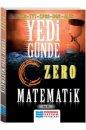 YKS-TYT-KPSS-DGS-ALES Yedi Günde Zero Matematik Evrensel İletşim Yayınları
