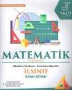 11. Sınıf İleri Düzey Matematik Konu Kitabı Yazıt Yayınları