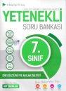 7. Sınıf Yetenekli Din Kültürü ve Ahlak Bilgisi Soru Bankası DDY Yayınları