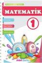 1. Sınıf Matematik Etkinliklerle Çalışma Yaprakları Mavi Deniz Yayınları