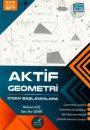 TYT AYT Geometri 0 dan Başlayanlara Aktif Öğrenme Yayınları