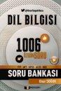 Başvuru Yayınları Onur Soğuk Dil Bilgisi 1006 Özgün Soru Bankası