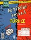 TYT KPSS ALES Bitirim İkili Türkçe Video Çözümlü Soru Bankası Ata Yayıncılık