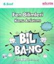 8. Sınıf Fen Bilimleri Konu Anlatımı Kültür Yayınları