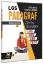 LGS Paragraf Tamamı Çözümlü Çıkmış Soruları Havalı Yayınları