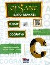Açı Yayınları 11. Sınıf Coğrafya EFSANE Soru Bankası