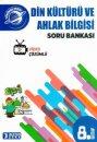 8. Sınıf Yörünge Din Kültürü ve Ahlak Bilgisi Soru Bankası Video Çözümlü İşleyen Zeka Yayınları