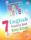 7. Sınıf Next Level Practice Book Konu Kitabı Palme Yayınları