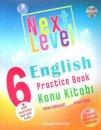 6. Sınıf Next Level Practice Book Konu Kitabı Palme Yayınları