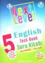 5. Sınıf Next Level English Test Book Soru Kitabı Palme Yayınları