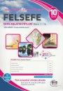 Eis Yayınları 10. Sınıf Felsefe DAF Ders Anlatım Föyleri 1-16