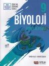 9. Sınıf Biyoloji Konu Anlatımlı Nitelik Yayınları
