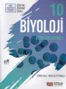 10. Sınıf Biyoloji Konu Anlatımlı Nitelik Yayınları