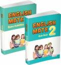 2. Sınıf English Mate Book Extra Actives İnovasyon Yayınları
