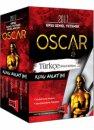 2017 KPSS Oscar Genel Yetenek Genel Kültür Konu Anlatımlı Modüler Set 5 Kitap Yargı Yayınları