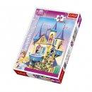 Trefl 160 The Palace Of Disney Princess
