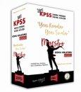 2019 KPSS Genel Yetenek Genel Kültür Maestro Yeni Konular Yeni Sorular Konu Anlatımlı Modüler Set 5 Kitap Yargı Yayınları