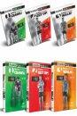 YKS DİL İngilizce Ön Hazırlık Set 1 Kelime Canavarı 1,2,3 + Okuma Canavarı 1,2,3 Modadil Yayınları