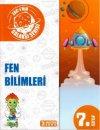 7. Sınıf Galaksi Serisi Fen Bilimleri Soru Bankası İşleyen Zeka Yayınları