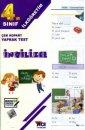4. Sınıf İngilizce Çek Kopart Yaprak Test Açı Yayınları