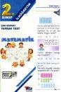2. Sınıf Matematik Çek Kopart Yaprak Test Açı Yayınları