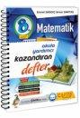 8. Sınıf LGS Matematik Kazandıran Defter Çanta Yayınları