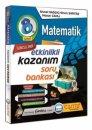 8. Sınıf LGS Matematik Etkinlikli Kazanım Soru Bankası Çanta Yayınları