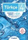 4. Sınıf Türkçe Kazanım Odaklı HBA Tudem Yayınları