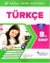 8. Sınıf Türkçe Akıllı Ders Asistanı Asistan Yayınları