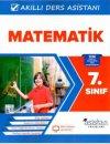 7. Sınıf Matematik Akıllı Ders Asistanı Asistan Yayınları