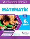 6. Sınıf Matematik Akıllı Ders Asistanı Asistan Yayınları