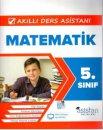 5. Sınıf Matematik Akıllı Ders Asistanı Asistan Yayınları